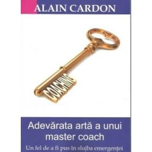 Adevarata arta a unui master coach imagine