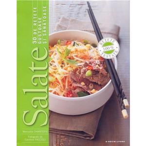 Salate: 30 de retete gustoase si sanatoase imagine