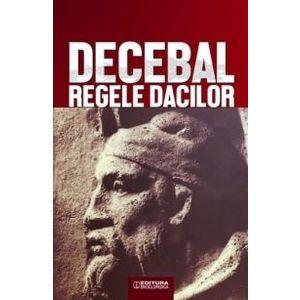 Decebal, regele dacilor imagine