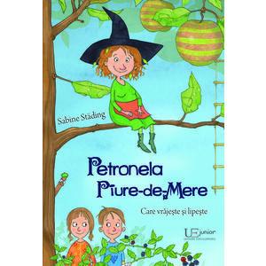 Petronela Piure-de-Mere Care vrajeste si lipeste imagine