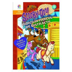 Scooby-Doo! Vol. 8: Indicii in parcul de distractii imagine
