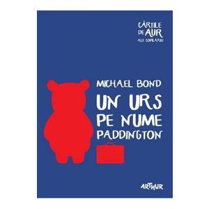 Un urs pe nume Paddington imagine