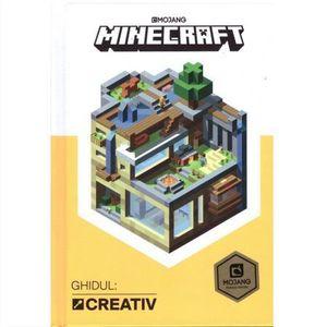 Minecraft - Ghidul creativ imagine