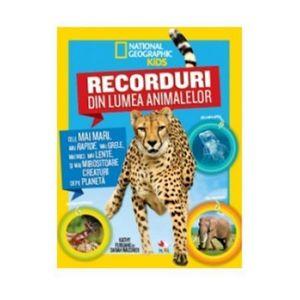 Recorduri din lumea animalelor imagine