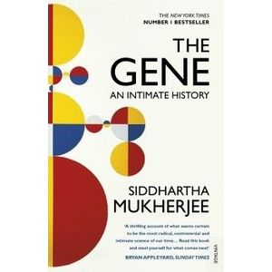 The Gene: An Intimate History imagine