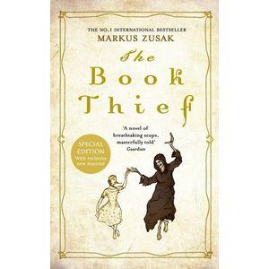 Book Thief (10th Anniversary Edition) imagine