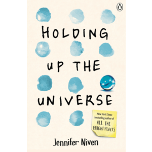 Holding Up the Universe imagine