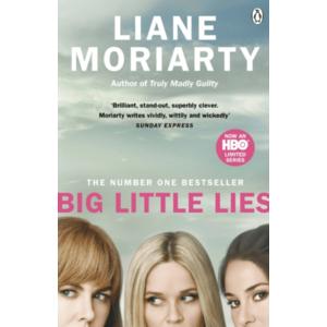 Big Little Lies (Film Tie-in) imagine