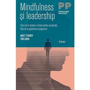 Mindfulness si Leadership imagine