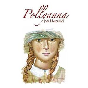 Pollyanna, jocul bucuriei imagine