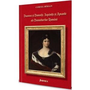 Doamne si domnite, Jupanite si amante ale domnitorilor romani imagine