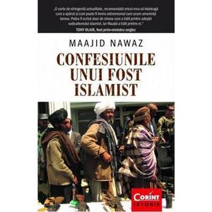 Confesiunile unui fost islamist imagine