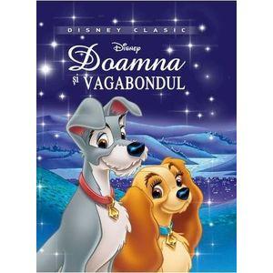 Doamna si vagabondul/Disney imagine