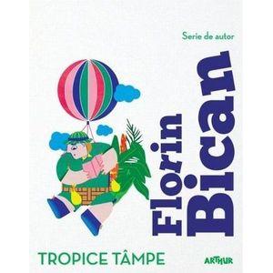 Tropice tampe imagine