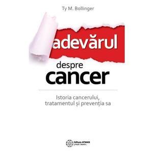 Adevarul despre cancer imagine