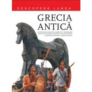 Descopera lumea - Grecia Antica imagine
