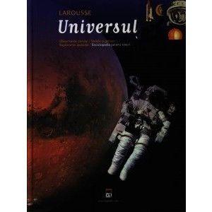 Universul | Larousse imagine