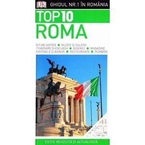 Top 10 - Roma imagine
