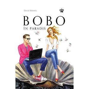 BOBO în Paradis imagine