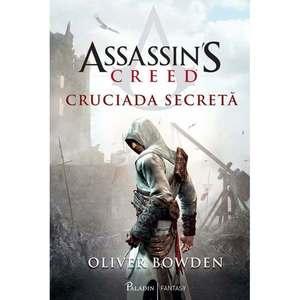 Assassin's Creed 3. Cruciada Secreta imagine