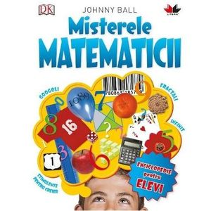 Misterele matematicii imagine