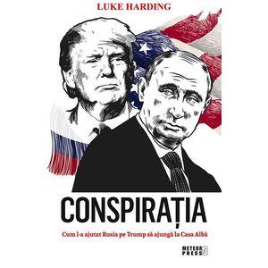 Conspiratia imagine