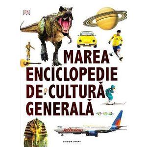 Marea enciclopedie de cultura generala imagine