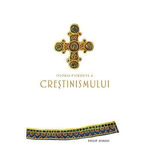 Istoria pierduta a crestinismului imagine