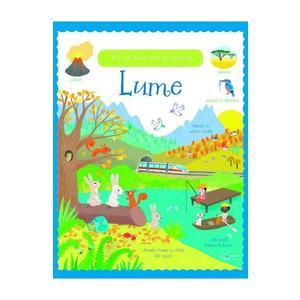 Prima mea carte despre Lume. Usborne imagine