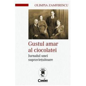 Gustul amar al ciocolatei imagine