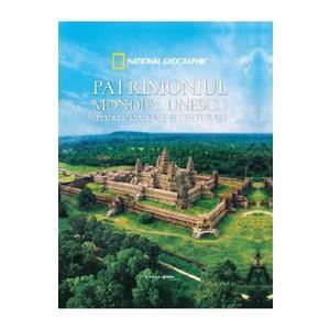 Patrimoniul mondial UNESCO. Situri naturale și culturale imagine