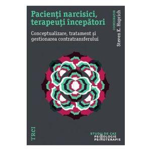 Pacienți narcisici, terapeuți începători imagine
