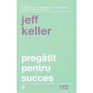 Pregatit pentru succes, ed. a II-a imagine