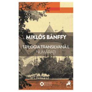 Trilogia Transilvana. Vol. I, II, III imagine