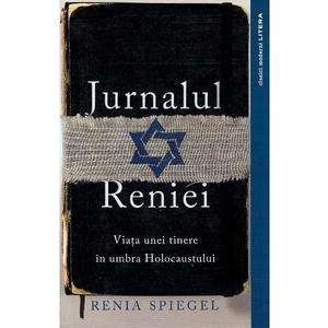 Jurnalul Reniei imagine