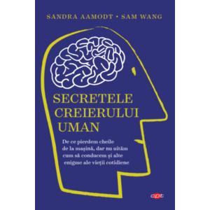 Secretele creierului uman imagine