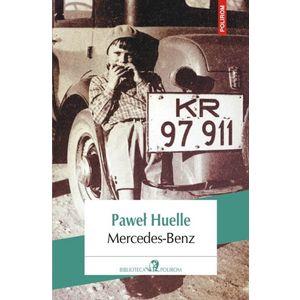 Mercedes-Benz imagine