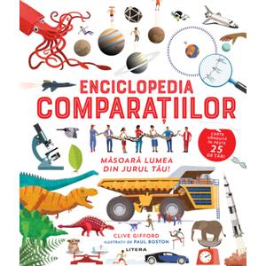 Enciclopedia comparațiilor imagine