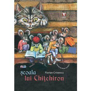Școala lui Chiţchiron imagine