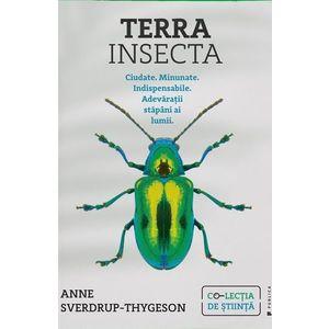 Terra Insecta imagine