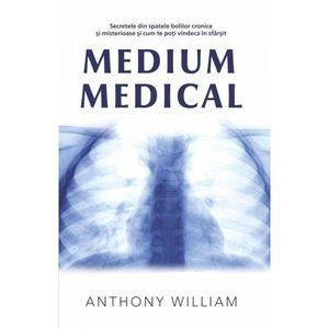 Medium medical imagine
