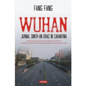 Wuhan. Jurnal dintr-un oraș în carantină imagine