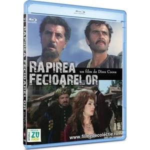 Rapirea fecioarelor (Blu Ray Disc) imagine