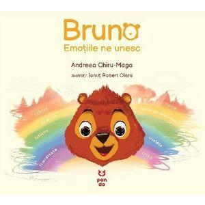Bruno. Emoțiile ne unesc imagine