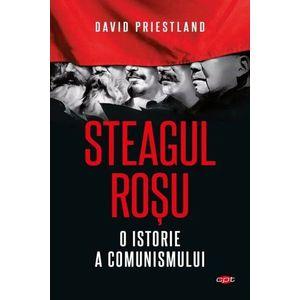 Steagul roșu. O istorie a comunismului imagine