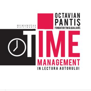 Time management (mp3) imagine