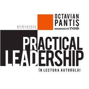 Practical leadership (mp3) imagine