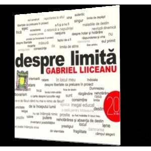 Despre limită (mp3) imagine