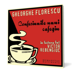 Confesiunile unui cafegiu (mp3) imagine