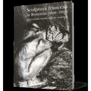 Sculptura franceză în România (1848-1931) imagine